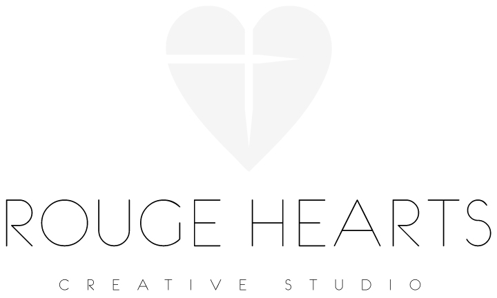 ROUGE HEARTS | CREATIVE STUDIO